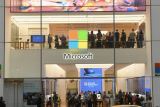 Microsoft Cloud drives record fourth quarter results