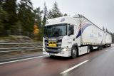 Scania Transport Laboratory goes fossil free
