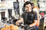 This Coffeehouse Gives Young Adults the Career Pick-me-up They Need